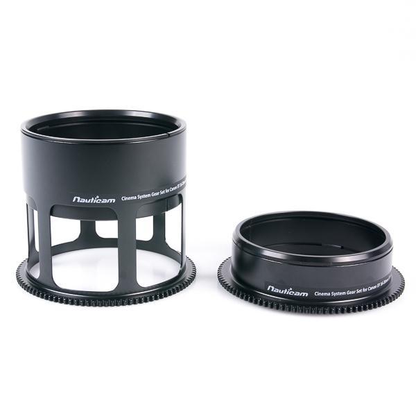 Набор колец для кино-камер FOR CANON EF 16-