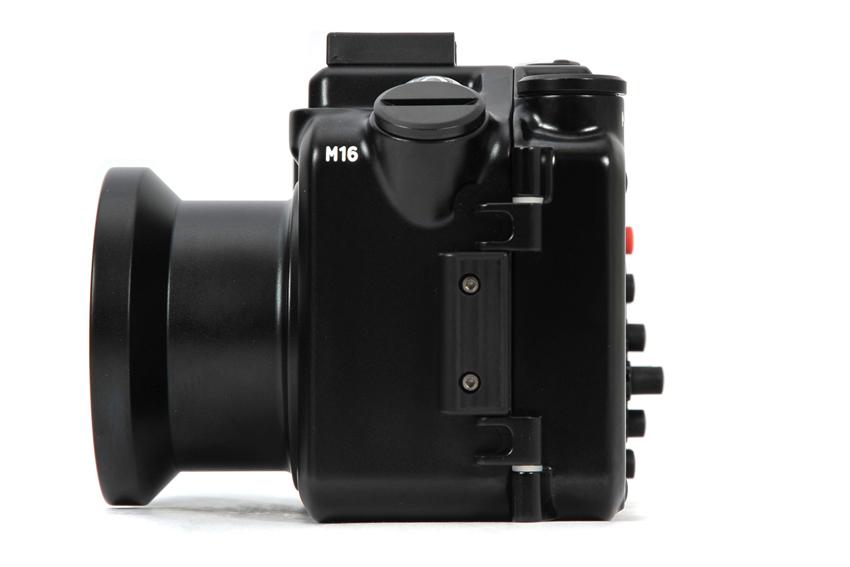 Подводный бокс для Sony RX100 III