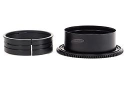 Зум-кольцо для Panasonic Leica DG Vario Elmarit 8-18mm f/2.8-4.0 ASPH