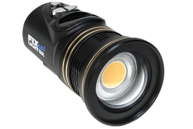 Подводный видеосвет Fisheye NEO 4030 DX II