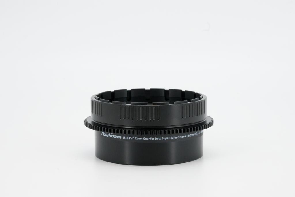 Кольцо управления зумом для LS1635Z