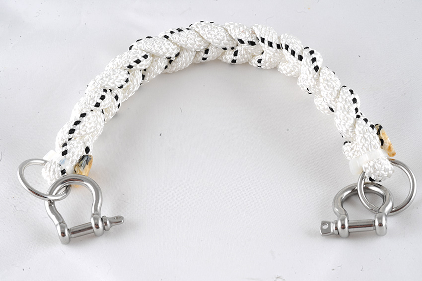 27cm lanyard with shackles