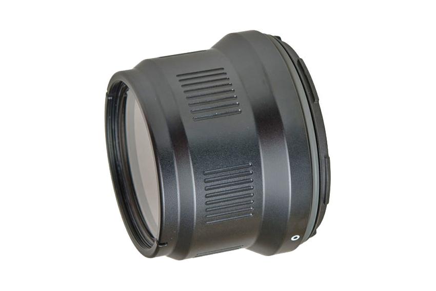 Макро порт 45 для объектива Sony E-mount 30mm f/3.5 macro
