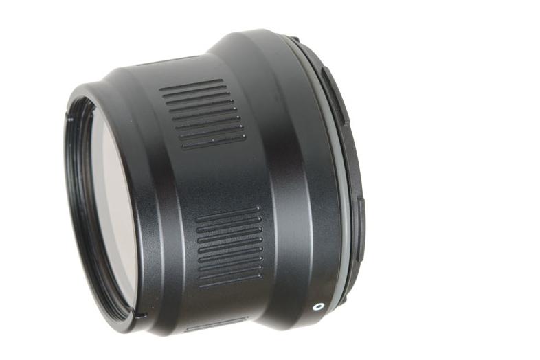 Макро порт 56 для Olympus M.Zuiko Digital 14-42mm F3.5-5.6