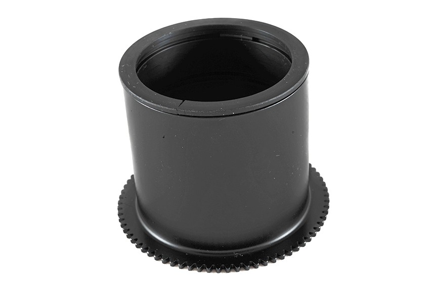 Фокусировочное кольцо для Olympus M.Zuiko Digital ED 60mm F2.8 Macro