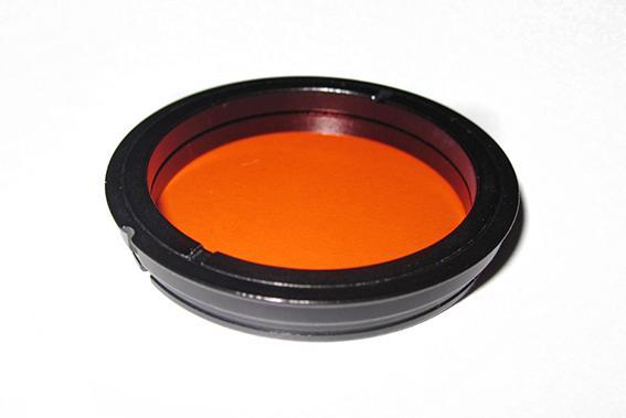 Держатель фильтров для адаптера объективов Nikonos