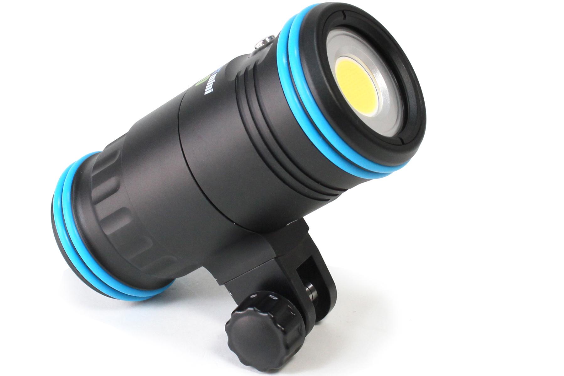 Подводный видеосвет FISHEYE FIX AQUAVOLT 5000Mini