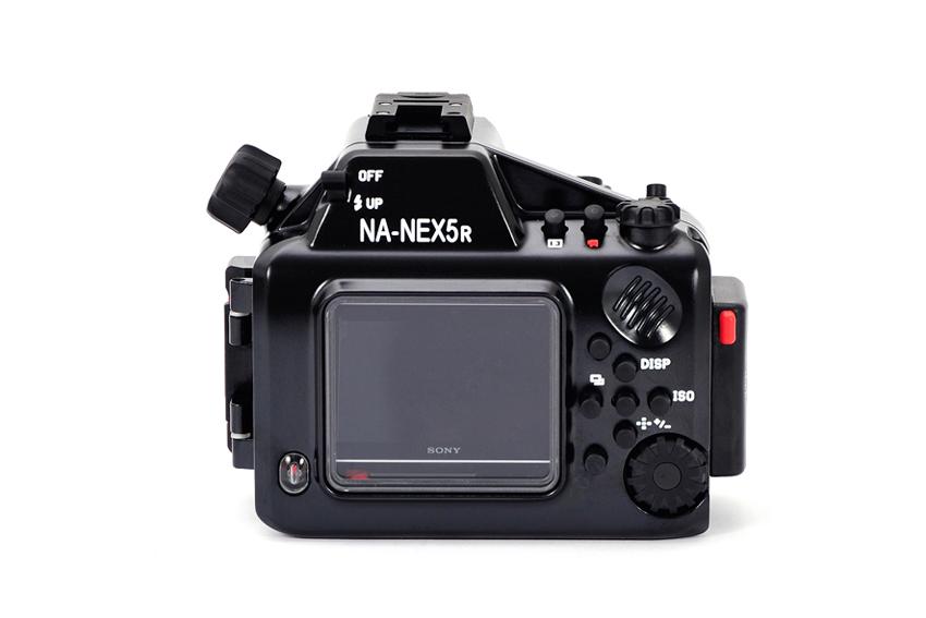 Подводный бокс для Sony NEX-5R/NEX-5T