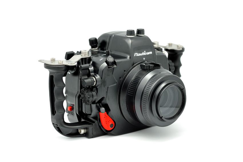 Подводный бокс NA-D800 (II) для Nikon D800, D800E