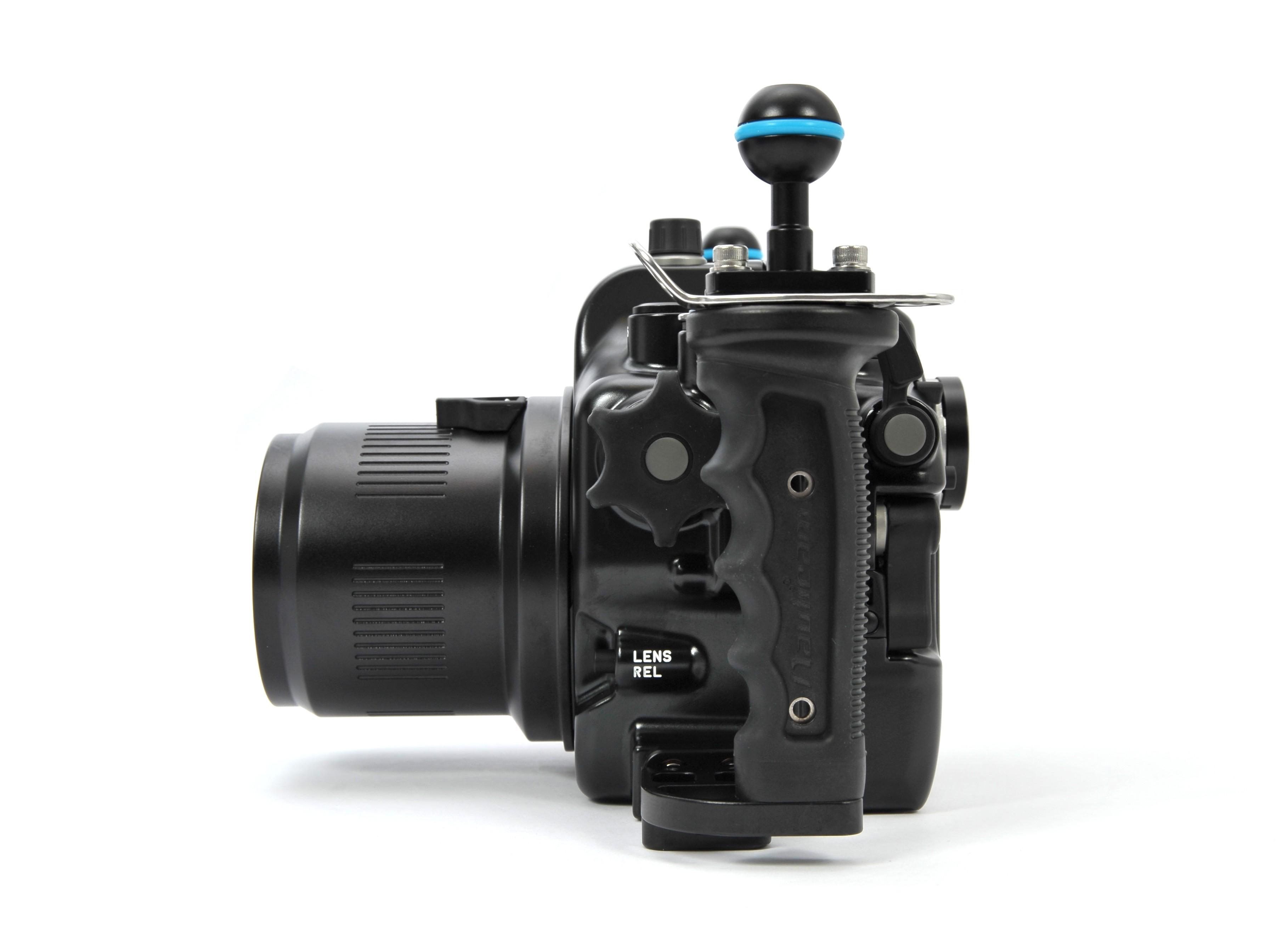 Подводный бокс для Sony Alpha 7II/7RII/7SII