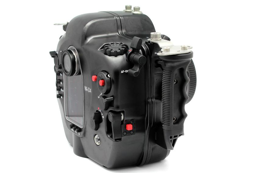 Подводный бокс для Nikon D4, D4s