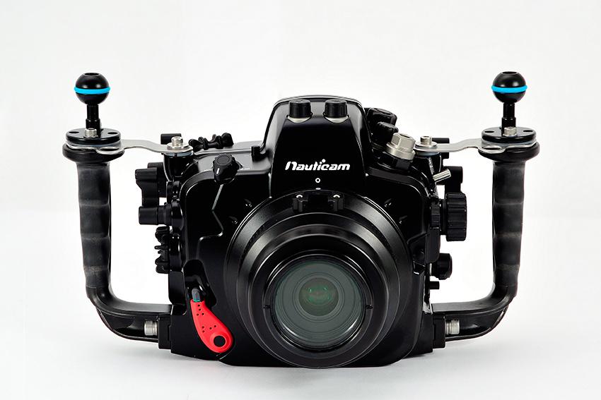 Подводный бокс для Nikon D600/D610