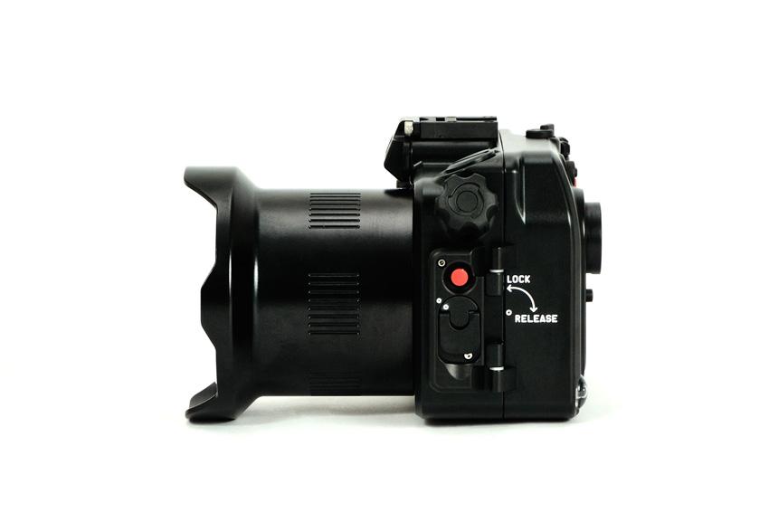 Подводный бокс для Sony NEX-7