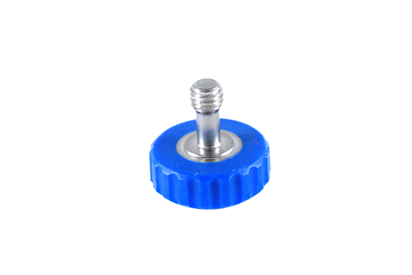 Camera mounting screw M6