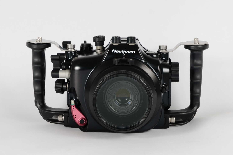 Подводный бокс для Canon 600D