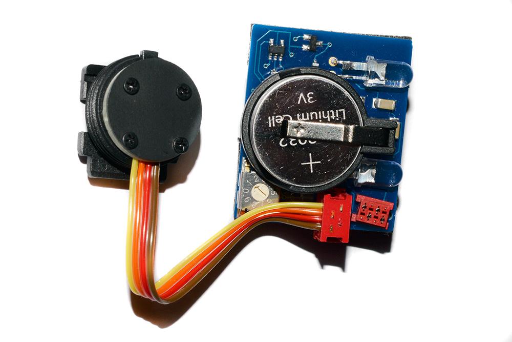 Оптический ТТЛ-конвертер для Sony для боксов Nauticam A6000...А6600