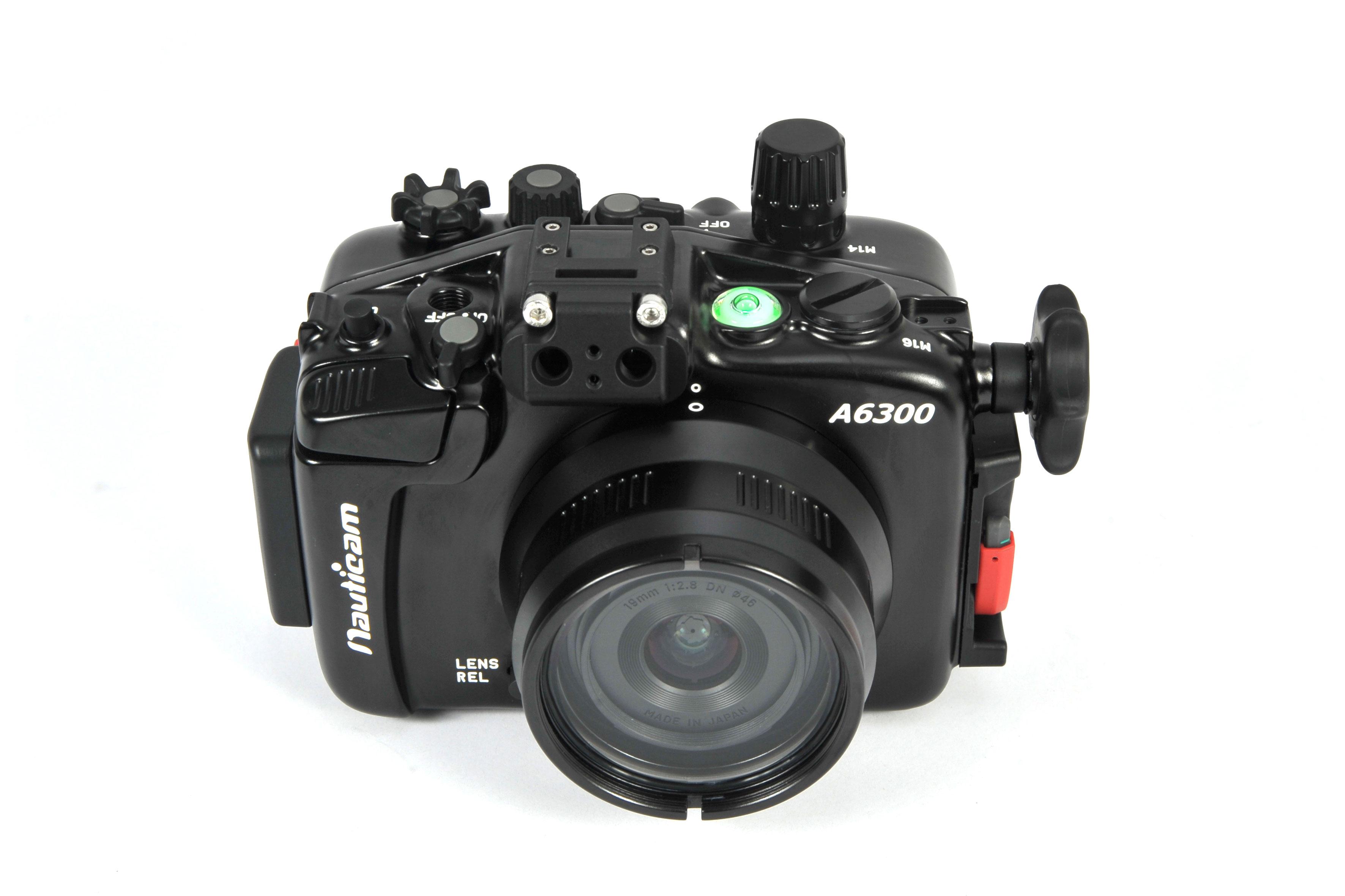 Подводный бокс для Sony A6300