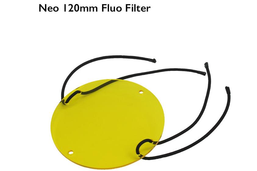 120 флуоресцентный фильтр