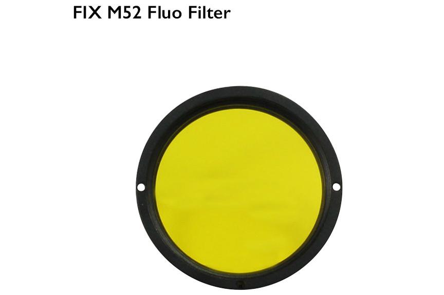 М52 флуоресцентный фильтр