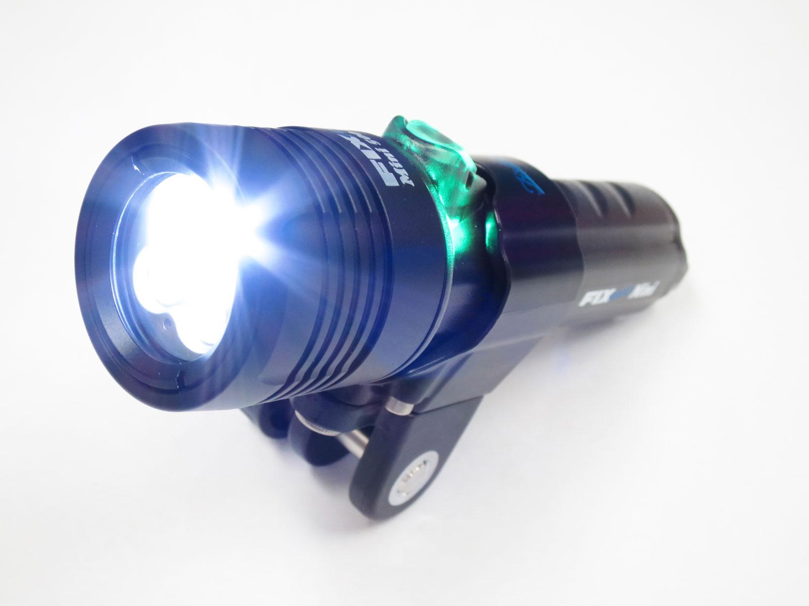 Подводный фонарь Fisheye NEO Mini 1000 FS