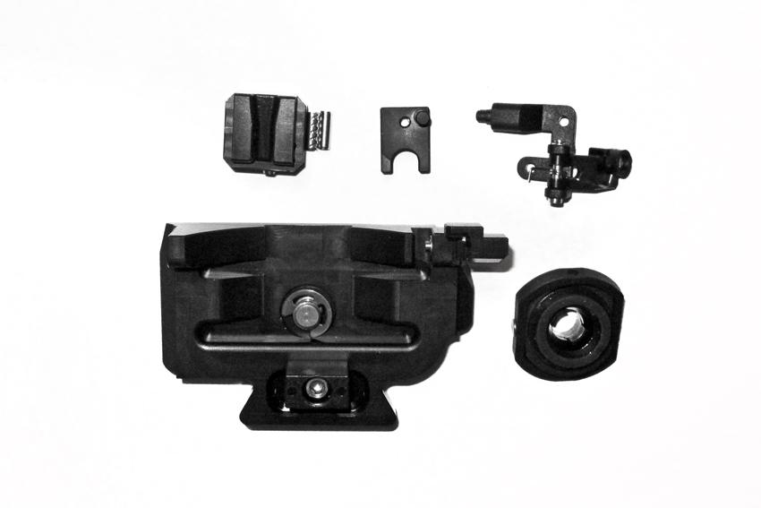 Набор для адаптации бокса NA-NEX5 к камере NEX5N