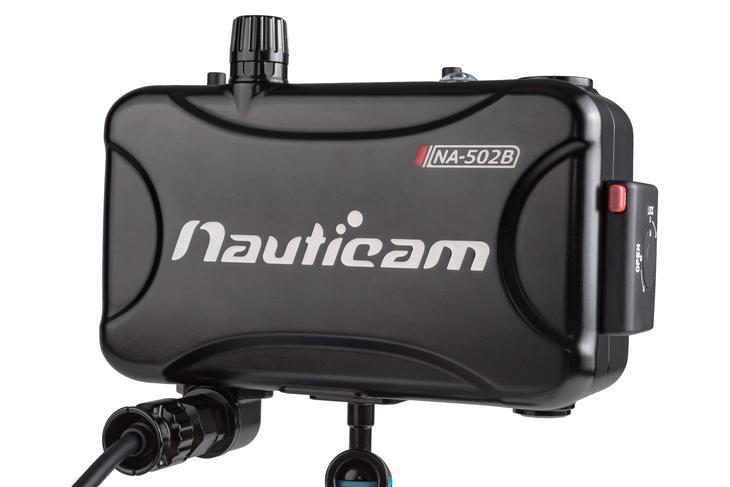 Подводный бокс для монитора SmallHD 502B