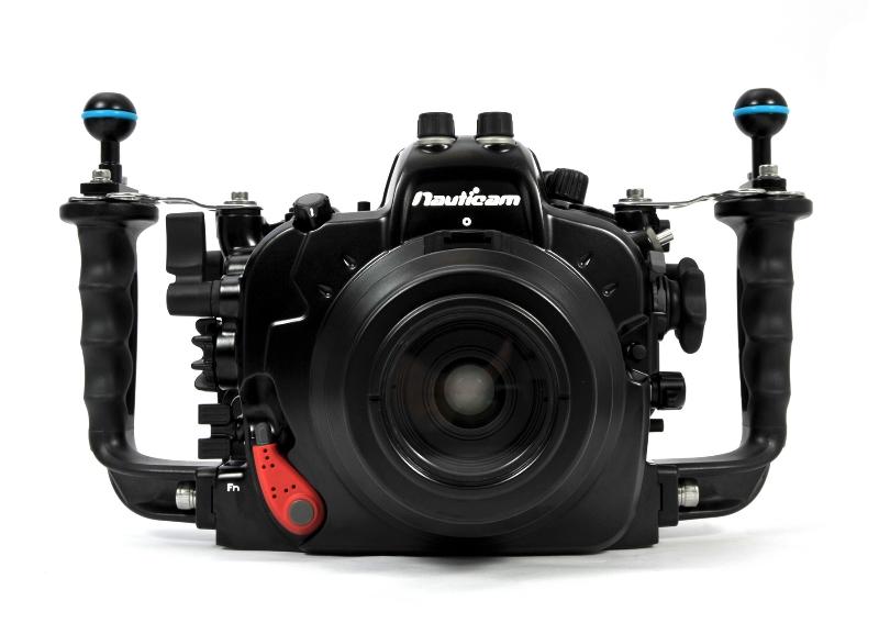 Подводный бокс для  Nikon D750