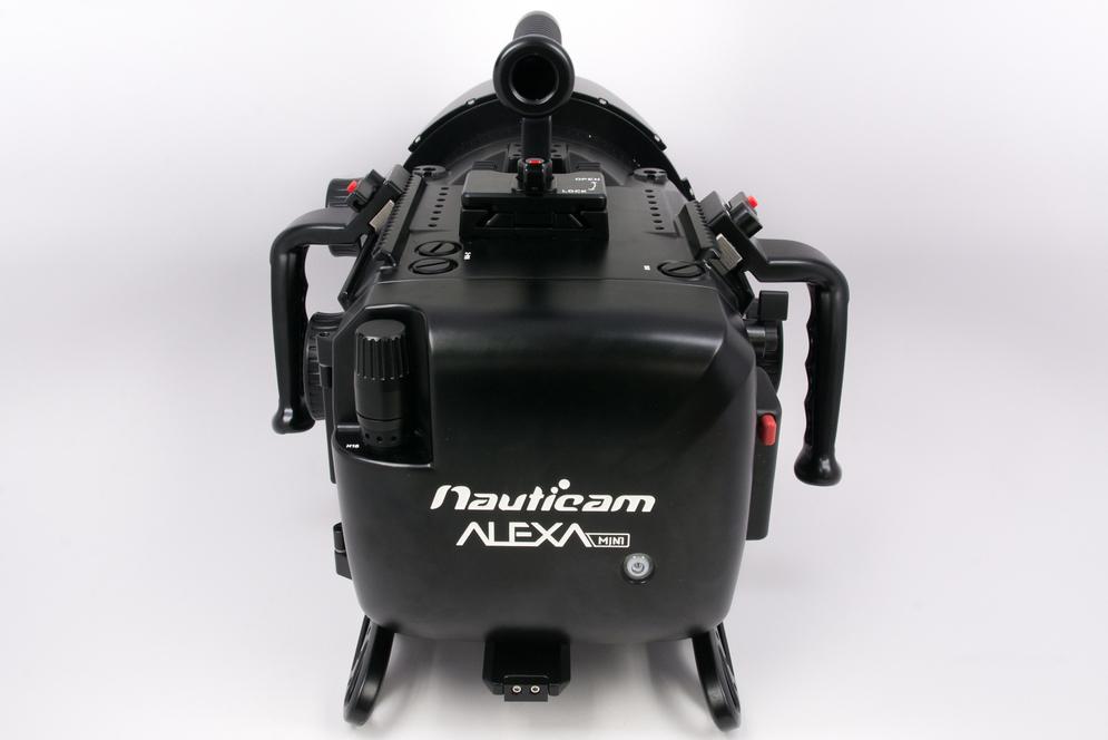Подводный бокс для ALEXA mini с байонетом N200