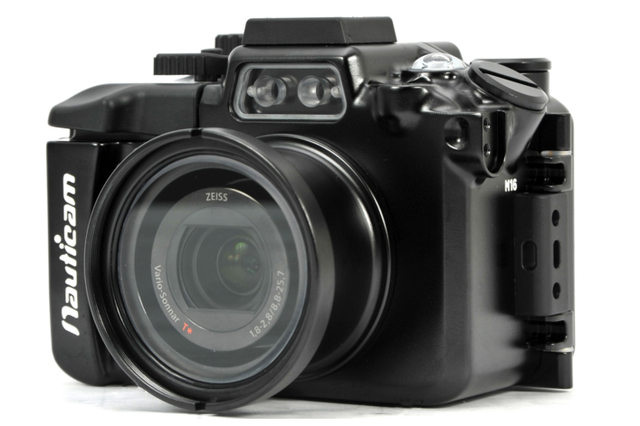 Подводный бокс для Sony RX100 V