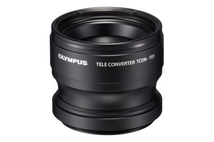 TCON-T01 Теле конвертер для камер TG1/TG2