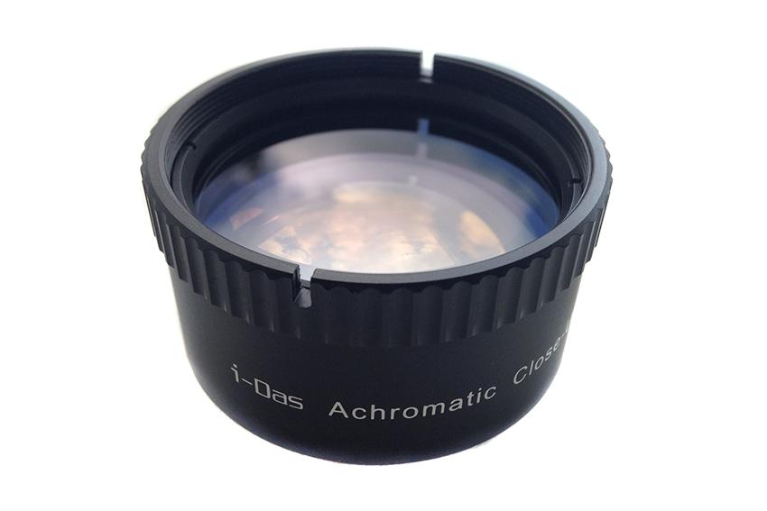 Макро линза UCL-07 +10 close-up