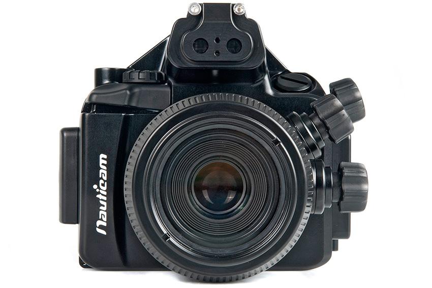 Подводный бокс для Canon EOS M