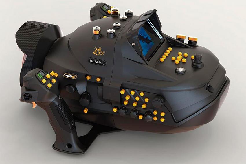 Подводный бокс для камеры Sony FS 700