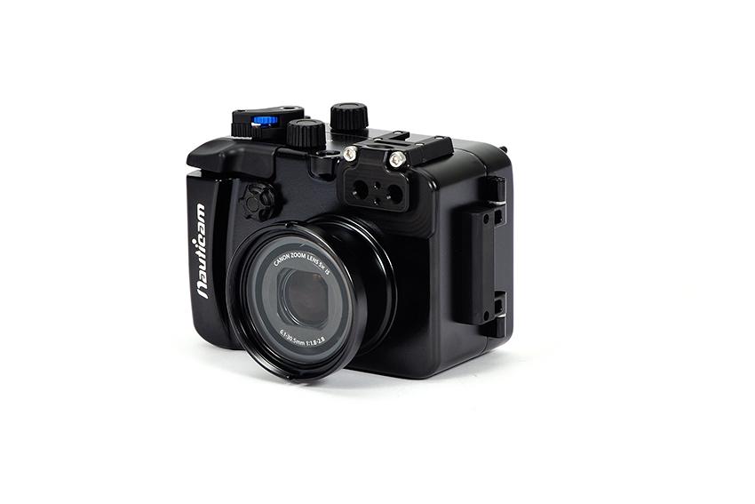 Подводный бокс для Canon G15