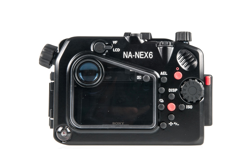 Подводный бокс для Sony NEX-6