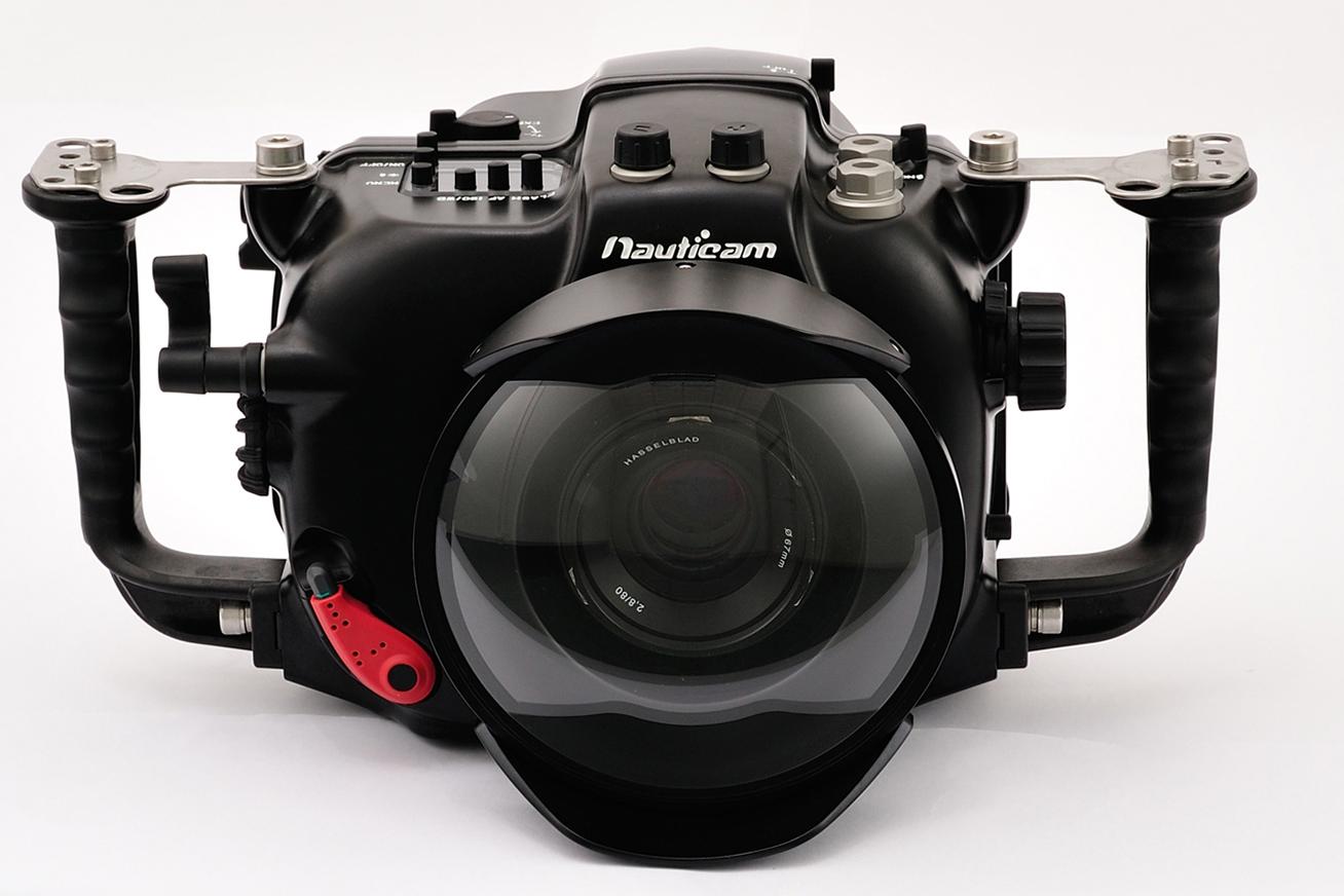 Подводный бокс для Hasselblad H5D