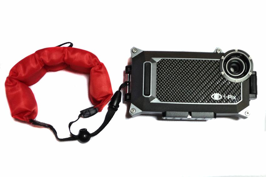 BU-001 Стропа ручная для боксов для iPhone